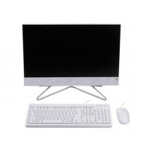 Моноблок HP 200 G4 White 9US67EA (Intel Core i5-10210U 1.6 GHz/8192Mb/1000Gb/DVD-RW/Intel HD Graphics/Wi-Fi/Bluetooth/Cam/21.5/1920x1080/Windows 10 Pro 64-bit)