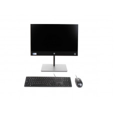 Моноблок HP ProOne 440 G6 260N5ES (Intel Core i3-10300T 3.0GHz/8192Mb/256Gb SSD/DVD-RW/Intel UHD Graphics/Wi-Fi/23.8/1920x1080/DOS)
