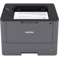 Монохромный лазерный принтер Brother HL-L5000D