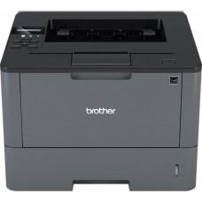 Монохромный лазерный принтер Brother HL-L5200DW
