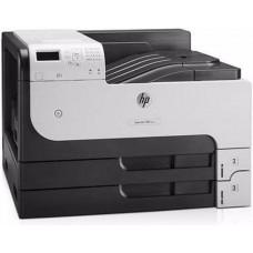 Монохромный лазерный принтер HP LaserJet Enterprise 700 M712dn
