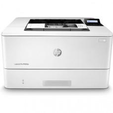 Монохромный лазерный принтер HP LaserJet Pro M404dn