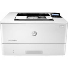 Монохромный лазерный принтер HP LaserJet Pro M404dw