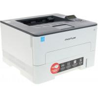 Монохромный лазерный принтер Pantum P3300DN