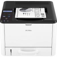 Монохромный лазерный принтер Ricoh SP 3710DN