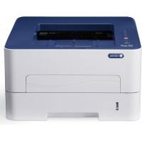 Монохромный лазерный принтер Xerox Phaser 3052NI