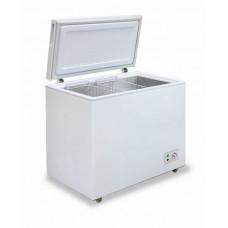 Морозильный ларь Бирюса 305KX (белый)