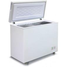 Морозильный ларь Бирюса Б-285KX (белый)