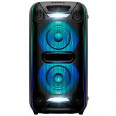 Музыкальный центр Mini Sony GTK-XB72 Extra Bass