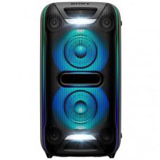 Музыкальный центр Sony GTK-XB72 Extra Bass