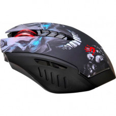 Мышь A4Tech Bloody R8 / R80 Skull USB Black 90473