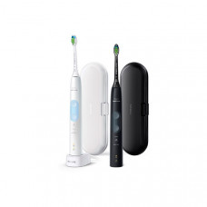 Набор электрических зубных щеток Philips Sonicare Protective Clean HX6859/35, с дорожными футлярами