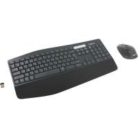 Набор Logitech MK850 Black USB 920-008232