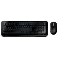 Набор Microsoft Wireless Desktop 850 USB Black