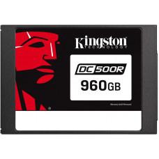 """Накопитель SSD 960 Гб Kingston DC500M (SEDC500M/960G) SATA 2.5"""""""