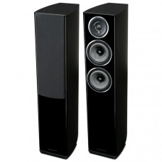Напольные колонки Wharfedale Diamond 11.3 Black Wood