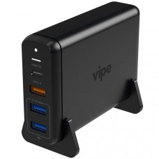 Настольные зарядные устройства Vipe Power Station 75W Black