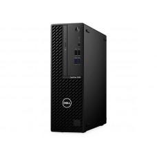 Настольный компьютер Dell OptiPlex 3080 3080-6582 (Intel Core i5-10500 3.1 GHz/8192Mb/1000Gb/DVD-RW/Intel UHD Graphics/Linux)