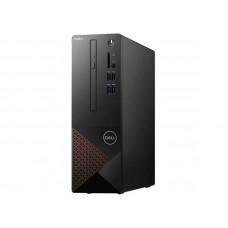 Настольный компьютер Dell Vostro 3681 SFF 3681-2673 (Intel Core i5-10400 2.9GHz/8192Mb/256Gb SSD/DVD-RW/Intel UHD Graphics/Linux)