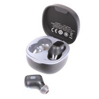 Наушники Baseus Encok True Wireless Earphones WM01 Black NGWM01-01