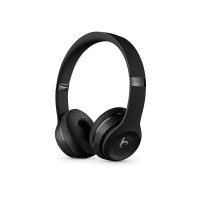 Наушники Beats Solo3 Wireless Headphones Black MX432EE/A