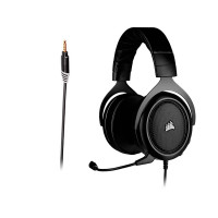 Наушники Corsair Gaming HS50 Pro Stereo Carbon CA-9011215-EU