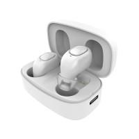 Наушники Elari EarDrops White EDS-001