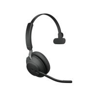 Наушники Jabra Evolve2 65 Link380c UC Mono Black 26599-889-899