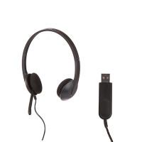 Наушники Logitech USB H340 981-000475