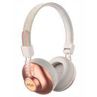 Наушники Marley Positive Vibration 2 Copper EM-JH133-CP