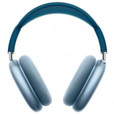 Наушники накладные Bluetooth Apple AirPods Max Sky Blue (MGYL3RU/A)