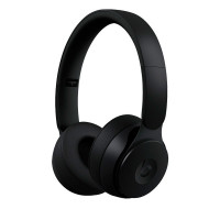 Наушники накладные Bluetooth Beats Solo Pro Wireless Noise Cancelling Black