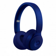 Наушники накладные Bluetooth Beats Solo Pro Wireless Noise Cancelling MMC Dark Blue