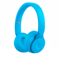 Наушники накладные Bluetooth Beats Solo Pro Wireless Noise Cancelling MMC Light Blue