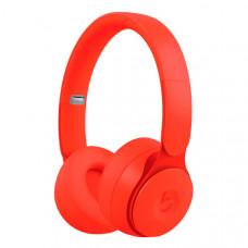 Наушники накладные Bluetooth Beats Solo Pro Wireless Noise Cancelling MMC Red