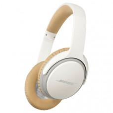 Наушники накладные Bluetooth Bose SoundLink Around-Ear II White