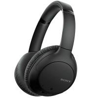 Наушники накладные Bluetooth Sony WH-CH710N Black
