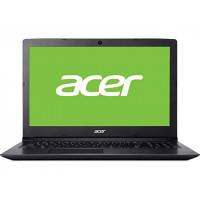 Ноутбук Acer Aspire A315-56-32E4 NX.HS5ER.00S (Intel Core i3-1005G1 1.2Ghz/4096Mb/512Gb SSD/Intel UHD Graphics/Wi-Fi/Bluetooth/Cam/15.6/1920x1080/Windows 10 Home 64-bit)