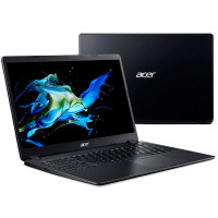 Ноутбук Acer Extensa 15 EX215-52-325A NX.EG8ER.006 (Intel Core i3-1005G1 1.2 GHz/4096Mb/256Gb SSD/Intel UHD Graphics/Wi-Fi/Bluetooth/Cam/15.6/1920x1080/Windows 10 Home 64-bit)