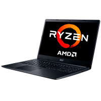Ноутбук Acer Extensa EX215-22-R19H NX.EG9ER.00Z (AMD Ryzen 5 3500U 2.1 GHz/4096Mb/512Gb SSD/AMD Radeon Vega 8/Wi-Fi/Bluetooth/Cam/15.6/1920x1080/no OS)