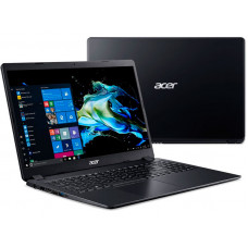 Ноутбук Acer Extensa EX215-51KG-5358 Black NX.EFQER.00W (Intel Core i5-6300U 2.4 GHz/4096Mb/256Gb SSD/nVidia GeForce MX130 2048Mb/Wi-Fi/Bluetooth/Cam/15.6/1920x1080/Windows 10 Home 64-bit)