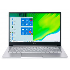 Ноутбук Acer Swift 3 SF314-59-5414 NX.A5UER.003 (Intel Core i5-1135G7 2.4GHz/8192Mb/512Gb SSD/Intel HD Graphics/Wi-Fi/14/1920x1080/Linux)