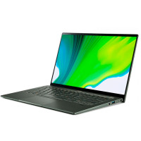 Ноутбук Acer Swift 5 SF514-55TA-725A NX.A6SER.002 (Intel Core i7-1165G7 2.8 GHz/16384Mb/512Gb SSD/Intel Iris Xe Graphics/Wi-Fi/Bluetooth/Cam/14/1920x1080/Windows 10)