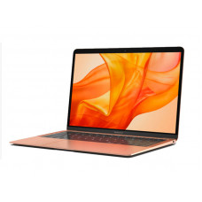 Ноутбук APPLE MacBook Air 13 (2020) Gold MGND3RU/A Выгодный набор + серт. 200Р!!! (Apple M1/8192Mb/256Gb SSD/Wi-Fi/Bluetooth/Cam/13.3/2560x1600/Mac OS)