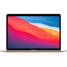 """Ноутбук Apple MacBook Air 13"""" M1, 8-core GPU, 8 ГБ, 512 ГБ SSD (золотой)"""