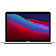 "Ноутбук Apple MacBook Pro 13"" M1, 8-core GPU, 8 ГБ, 512 ГБ SSD (серебристый)"