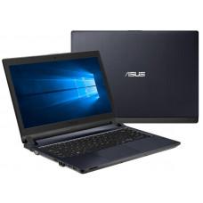Ноутбук ASUS Pro P1440FA-FA2782R 90NX0212-M38070 (Intel Core i5-10210U 1.6Ghz/8192Mb/256Gb SSD/Intel UHD Graphics/Wi-Fi/Bluetooth/Cam/14/1920x1080/Windows 10 64-bit)