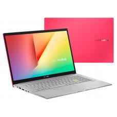 Ноутбук ASUS S533EQ-BN137T 90NB0SE2-M02370 (Intel Core i5-1135G7 2.4GHz/8192Mb/512Gb SSD/nVidia GeForce MX350 2048Mb/Wi-Fi/15.6/1920x1080/Windows 10 64-bit)