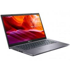 Ноутбук ASUS VivoBook A409FA-EB489T 90NB0MS2-M07340 (Intel Pentium 5405U 2.3GHz/4096Mb/128Gb SSD/Intel HD Graphics/Wi-Fi/14.0/1920x1080/Windows 10 64-bit)