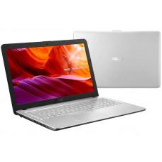 Ноутбук ASUS VivoBook R543BA-GQ883T 90NB0IY6-M13010 (AMD A9-9425 3.1 GHz/4096Mb/256Gb SSD/AMD Radeon R5/Wi-Fi/Bluetooth/Cam/15.6/1366x768/Windows 10)